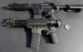 SAR-XV PREPR Mod2 Pistol (d)
