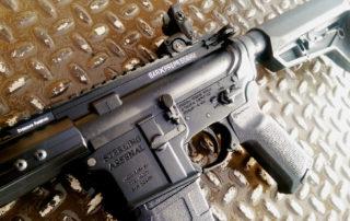 SAR-PREPR Mod2 Carbine